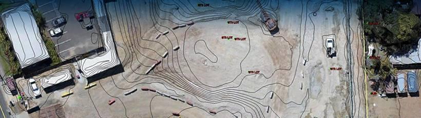 Como trabalhar as bases cartográficas