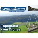 Topografia com Drones