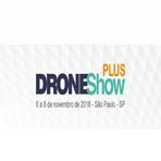 DroneShow Plus 2018