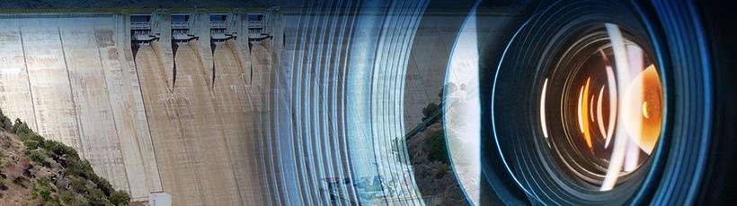 Equipamentos de alta tecnologia podem evitar acidentes em barragens e outras estruturas