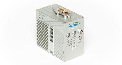 Sistema LIDAR LiAirV