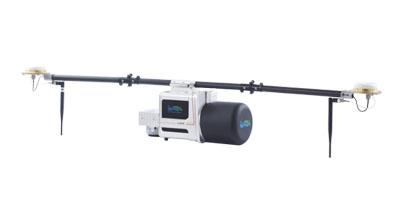 Sistema LIDAR LiAir S200