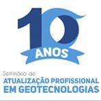 10º Seminário de Atualização Profissional em Geotecnologias – Campo Grande - MS