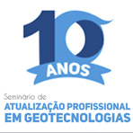 10º Seminário de Atualização Profissional em Geotecnologias - Palmas-TO
