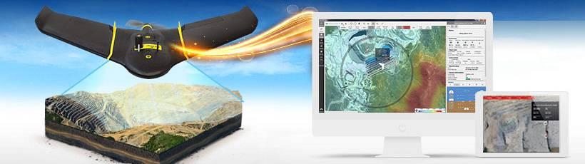 Os Drones são a nova ferramenta da Topografia! Até que acurácia podemos alcançar