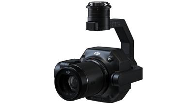Sensor DJI - Zenmuse P1