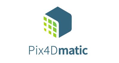 Pix4D matic