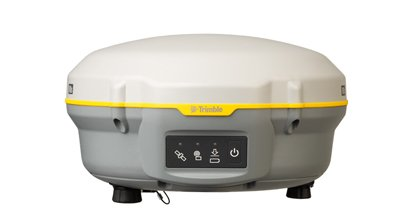 Receptor GNSS R8s