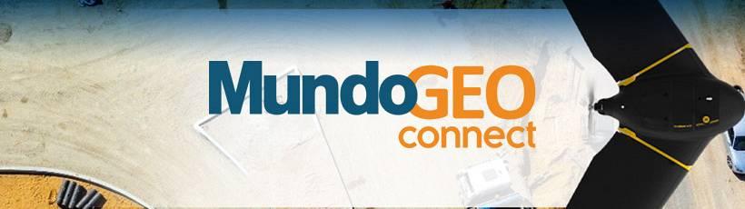 Santiago & Cintra confirma participação no MundoGEO#Connect 2019