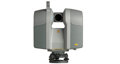 Laser Scanner Trimble TX8