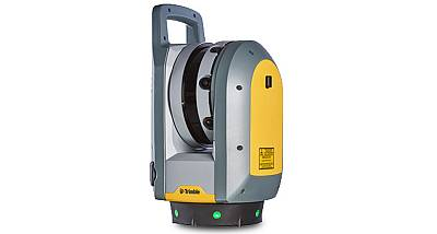 Laser Scanner Trimble X7