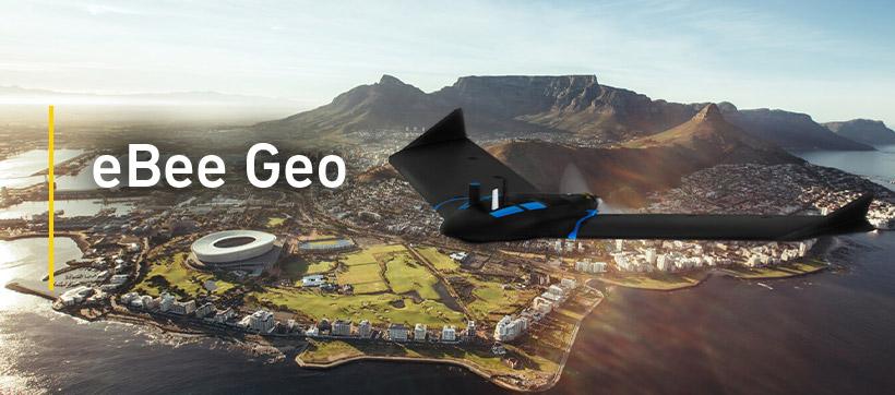 eBee Geo