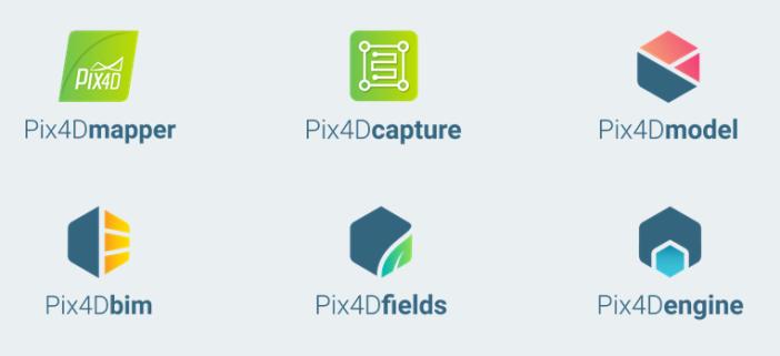 Santiago & Cintra fecha parceria de exclusividade com a Pix4D